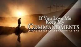 love God commandment